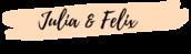 Eventduo Julia und Felix
